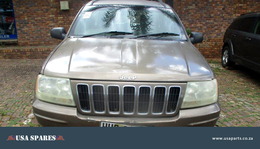 2001 JEEP GRAND CHEROKEE 4.7 WJ